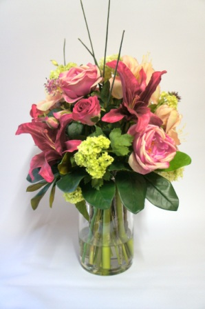 Flower Illusions For Real To Life Artificial Flowers